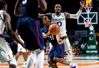 NCAA Basketball 2016: South Carolina State vs Miami DEC 06
