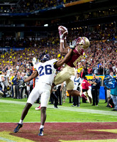 2016 Capital One Orange Bowl: Michigan vs Florida State