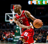NCAA Basketball 2016: NC State vs Miami