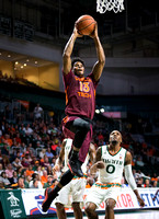 NCAA Basketball 2017: Virginia Tech vs Miami