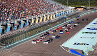 NASCAR 2017: Homestead-Miami NOV 18