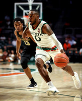 NCAA Basketball 2018: Wake Forest vs Miami