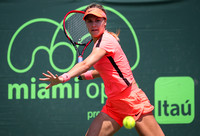 Tennis 2018: Miami Open presented by ITAU MAR 19