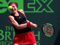 Tennis 2018: Miami Open presented by ITAU MAR 28