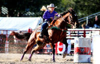 67th Annual Homestead Championship Rodeo