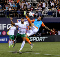 NASL 2017: New York Cosmos vs Miami FC
