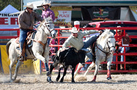 PRCA Rodeo 2017: 68th Annual Homestead Championship Rodeo JAN 21
