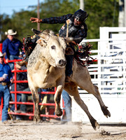 67th Annual Homestead Rodeo