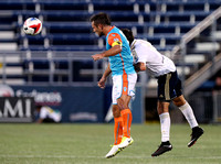 NASL 2017: North Carolina FC vs Miami FC AUG 05